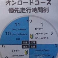 お知らせ(結構重要)