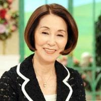 野際陽子さん、逝く。