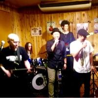 F.I.V.E.ライブ@TUPELO