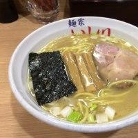 内幸町・麺屋いし川