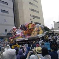 東北六魂祭観てきました