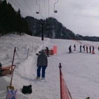 第39回氷ノ山スラローム大会開催