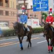 歩行者天国パレード 東京都港区三田 MITA CARNIVAL