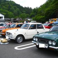 ALL JAPAN ISUZU FESTIVAL 2017 ②
