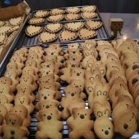 おいしいクッキー焼けた~♪
