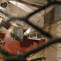 パウダー・ハンドリング・ルーム〜戦艦「マサチューセッツ」