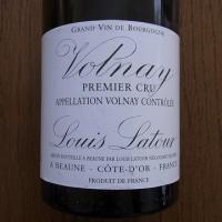 Bourgogne Volnay Premier Cru 1997 Louis Latour