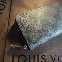 【長財布のススメ・007】【LOUIS VUITTON】ジッピーウォレット・レティーロ(モノグラム)