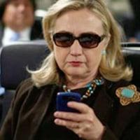 FBI幹部の妻へ多額寄付=クリントン氏側近に疑惑-米大統領選