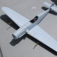 Bf109G-6 その(3)