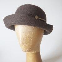 帽子の追加