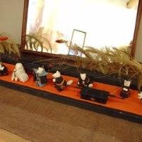 昔の作品ブログ『千里人形店』