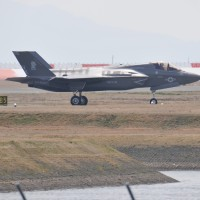 2017年・航空フォト(米海兵隊岩国航空基地)その47