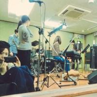 4/2青江好祐くんライブに参加します(祝☆初コーラス)