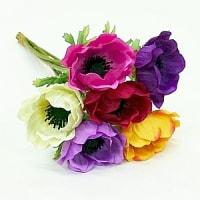 人気の造花