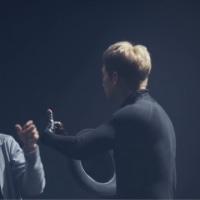 RAIN   MV Making clip_ 최고의선물
