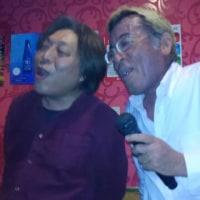 大阪での一夜