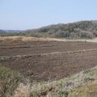 耕作放棄地の再生を更に進めます。