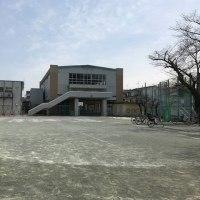 母校の閉校式に行ってきた。@花見堂小学校