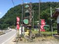【永原】再訪☆奥琵琶湖の絶品よもぎ餅「かぐや餅」(かぐや餅)