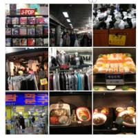 2007-03-25韓国旅行高速バスターミナル