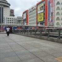 アートライン柏 ピンクプロジェクト10  原高史 / takafumi hara