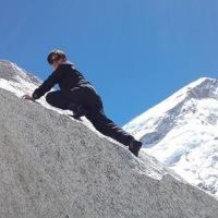 C2に向けて…そして山頂へ!