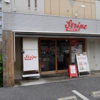 沖縄のストライプヌードルズに行ってきました。