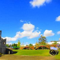デジブック 『天高く♫稲荷公園』