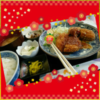 お昼ご飯(^ー^)