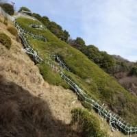 諏訪山〜おんたき茶屋まで山歩き♪