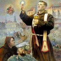 カピストラノの聖ヨハネ  St. Joannes a Capistrano C.