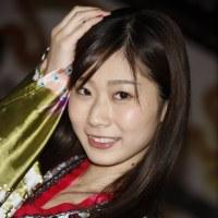 名古屋オートトレンド 2017-036 Street Special ガレージ八幡 西永京子さん