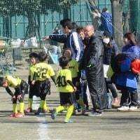 美谷本FC新年祭2017 2月12日(日)