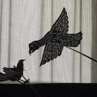 渋谷光塾公演5:鳥