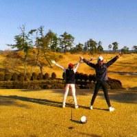 2016ゴルフ納め