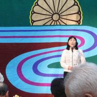 第55回吟道翠風流綜合・第40回翠風流東予本部会記念大会開催さる