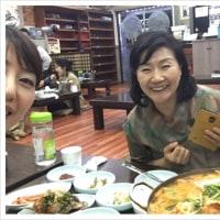 ソウルでアンフラワー初体験!