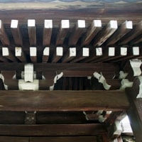 常念寺表門(山口県萩市下五間町)~重要文化財