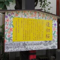 吉原神社(吉原弁財天)