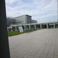 ☆学校の研修旅行参加してきました(#^^#)