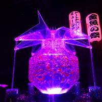 「アートアクアリウム2016」/日本橋三井ホール