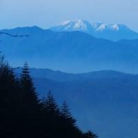 八ヶ岳クリスマスルンゼ