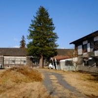 福島県 旧表郷村 表郷第三小学校(未確認 仮)