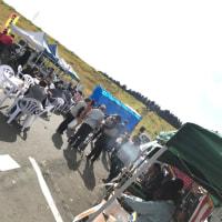 岩手県奥州市衣川…ふるさと祭り