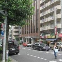居抜き店舗5、浜松町一階17坪中華居抜き・焼肉・焼き鳥可。