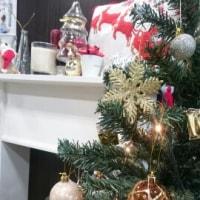 Happy Holiday☆Xmasツリー
