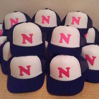 NEW  cap