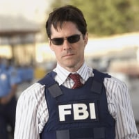 Supervisory Special Agent Aaron Hotchner vol.2