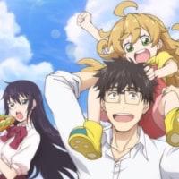 アニメ「甘々と稲妻 」感想